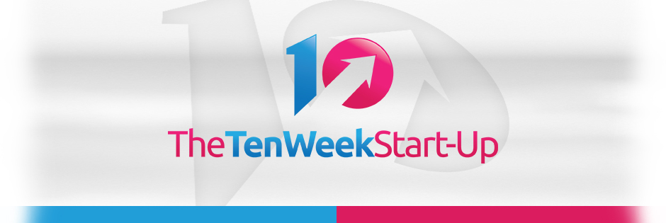the ten week start up